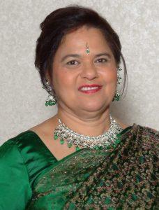 Sushma Jolly