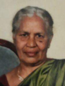 Suwarnawathi Iddamalgoda Seneviratne