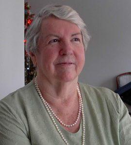 Agnes Paterson