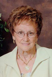 Anita Cardinal