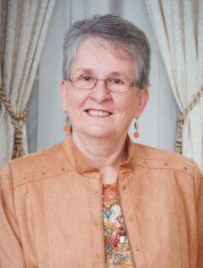 Colette Berube