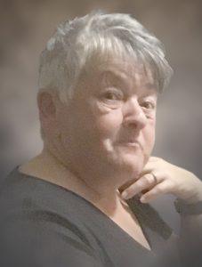 Diane Scrive