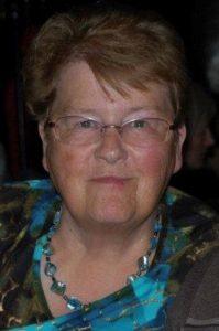 Eileen Tattersall
