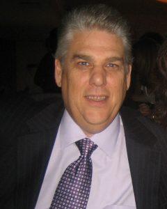 Ernest Keefe
