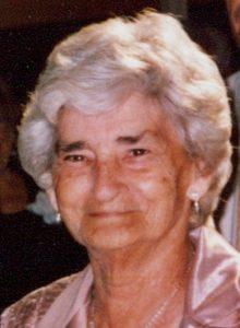 Gabrielle Dugas