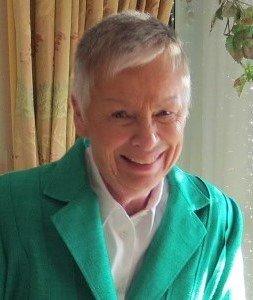Gudula Berndt