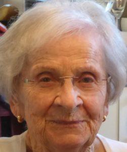 Jacqueline Brunet Rancourt