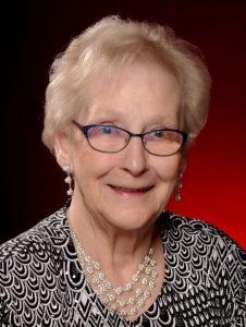 Jacqueline Marier