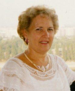 Jacqueline Taillefer