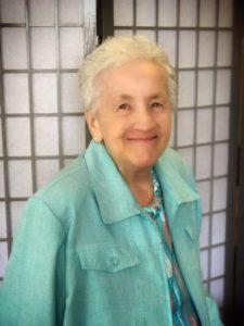 Jeannette Larocque