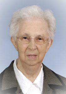 Jeannine Mayer