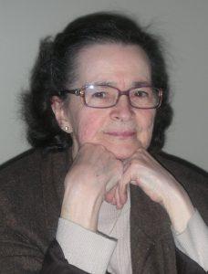 Marguerite Richard