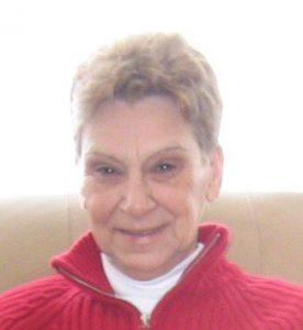 Mary Bowdridge