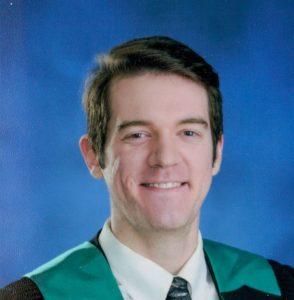 Matthew McDonald M.D.