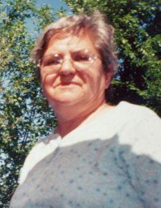 Michelle Lacombe