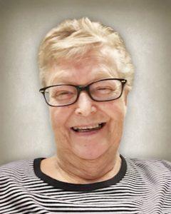 Mildred Vaive