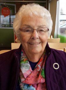 Norma Baker
