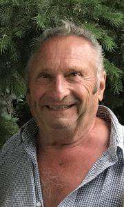 Paul mile Bergeron