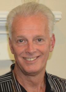 Steve Genge
