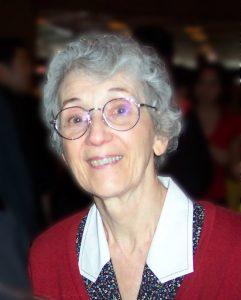 Therese Breton nee Regimbal