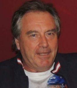 Walter McLeod