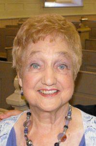 Yolande Legault