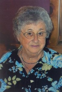 Yvette Malboeuf