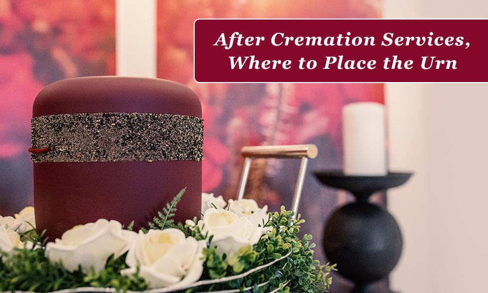 Heritage Funeral June Blog
