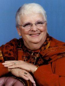 Denise Leose Charlebois