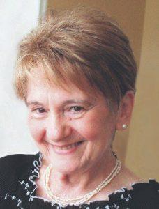 Francine Proulx Charbonneau