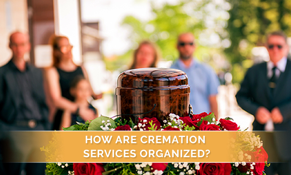 How Are Cremation Services in Ottawa Organized