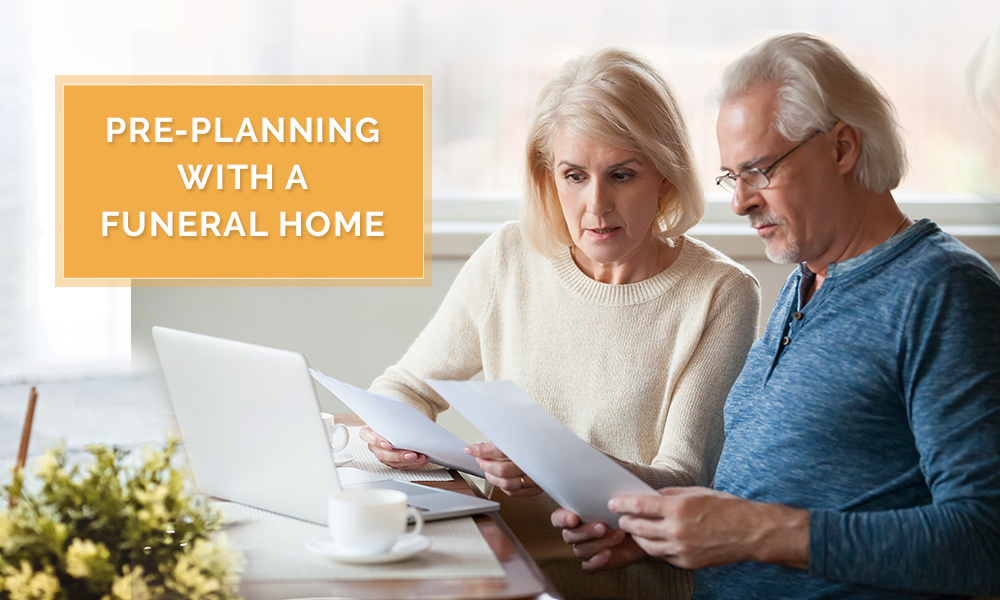 Pre-Planning with Funeral Homes in Ottawa
