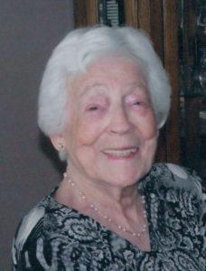 Lilianne Mongeon