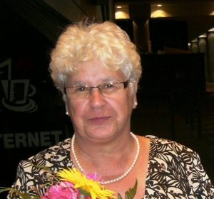 Marie Irma McGregor