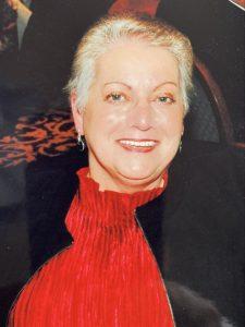 Ouellette Paulette